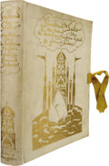 Books:Signed Editions, [Edmund Dulac, illustrator]. [Arabian Nights]. Sindbad theSailor & Other Stories from the Arabian Nights. Illus...