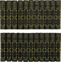 Books:Fiction, John Galsworthy. The Novels, Tales, and Plays of JohnGalsworthy. New York: Charles Scribner's Sons, 1926-1929....(Total: 22 Items)