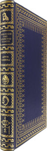 Books:Signed Editions, Lewis Carroll. [Limited Editions Club]. Through theLooking-Glass and What Alice Found There....