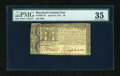Colonial Notes:Maryland, Maryland April 10, 1774 $8 PMG Choice Very Fine 35....