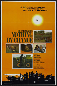 "Nothing by Chance (R. C. Riddell and Associates, 1975). One Sheet (25"" X 38""). Documentary"