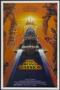 "Movie Posters:Science Fiction, The Road Warrior (Warner Brothers, 1982). One Sheet (27"" X 41"").Science Fiction...."