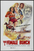 """Movie Posters:Bad Girl, The Female Bunch (Gilbreth, 1971). One Sheet (27"""" X 41""""). BadGirl...."""