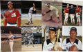 "Autographs:Photos, Chicago White Sox Signed Photographs Lot of 15. Lot of 15 signed8x10"" signed photos of members of the Chicago White Sox f..."