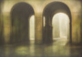 Fine Art - Painting, Russian:Contemporary (1950 to present), NIKOLAI MAKAROV (Russian, b. 1952). Untitled. Oil on canvas. 55 x 79 inches (139.7 x 200.7 cm). Initialed lower right:...