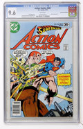Bronze Age (1970-1979):Superhero, Action Comics #483 Don Rosa Collection pedigree (DC, 1978) CGC NM+ 9.6 White pages....