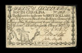 Colonial Notes:South Carolina, South Carolina February 8, 1779 $60 Extremely Fine....