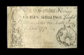Colonial Notes:South Carolina, South Carolina April 10, 1778 15s Extremely Fine. ...