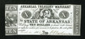 Obsoletes By State:Arkansas, (Little Rock,) AR- State of Arkansas $10 Mar. 6, 1862 Cr. 56. ...