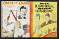 "Movie Posters:Miscellaneous, MGM Exhibitors Book (MGM, 1929-30). Exhibitor Book (9"" X 12"") Miscellaneous...."