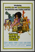 "Movie Posters:Blaxploitation, Cotton Comes to Harlem (United Artists, 1970). One Sheet (27"" X41""). Blaxploitation...."