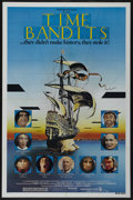 "Movie Posters:Fantasy, Time Bandits (Avco Embassy, 1981). One Sheet (27"" X 41""). Fantasy...."