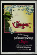 "Movie Posters:Mystery, Chinatown (Paramount, 1974). One Sheet (27"" X 41""). Mystery...."