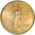 1925 $20 MS64 NGC. NGC Census: (12584/3746). PCGS Population (9740/5825). Mintage: 2,831,750. Numismedia Wsl. Price for...