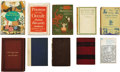 Books:Non-fiction, Ten Books on the Subject of Witchcraft, including:... (Total: 10 Items)
