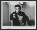 """Movie Posters:Action, Bullitt (Warner Brothers, 1968). Stills (25) (8"""" X 10""""). Action.... (Total: 25 Items)"""