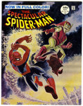 Magazines:Superhero, Spectacular Spider-Man #2 (Marvel, 1968) Condition: VF/NM....