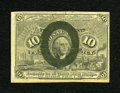 Fractional Currency:Second Issue, Fr. 1245 10c Second Issue Very Fine....