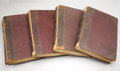 Military & Patriotic:Civil War, Four Complete Bound Volumes of Harper's Weekly, 1862-1865. ... (Total: 4 Items)