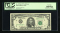 Error Notes:Mismatched Serial Numbers, Fr. 1975-H $5 1977A Federal Reserve Note. PCGS Very Fine 30PPQ.. ...