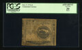 Colonial Notes:Continental Congress Issues, Continental Currency February 17, 1776 $4 PCGS Apparent Very Fine20....