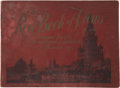 Miscellaneous:Booklets, Panama Pacific International Exposition, San Francisco, 1915.. ...