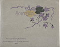 Miscellaneous:Booklets, California State Floral Society, 1902.. ...