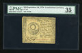 Colonial Notes:Continental Congress Issues, Continental Currency September 26, 1778 $30 PMG Choice Very Fine35....