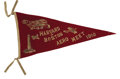 Transportation:Aviation, Harvard - Boston Aero Meet Pennant...