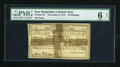 Colonial Notes:New Hampshire, New Hampshire November 3, 1775 30s PMG Good Net 6....