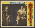 "Movie Posters:War, Lady From Chungking (PRC, 1942). Lobby Card (11"" X 14""). War...."