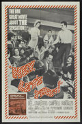 "Movie Posters:Rock and Roll, Hey, Let's Twist (Paramount, 1962). One Sheet (27"" X 41""). Rock andRoll...."