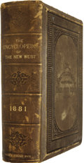 Books:Non-fiction, The Encyclopedia of the New West....