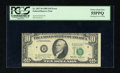 Error Notes:Miscellaneous Errors, Fr. 2027-D $10 1985 Federal Reserve Note. PCGS Choice About New 55PPQ.. ...