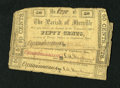 Obsoletes By State:Louisiana, Plaquemine, LA- Parish of Iberville 50¢ Jan. 20, 1862 Three Examples. This is the first time that we have handled this denom... (Total: 3 notes)