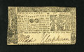 Colonial Notes:Maryland, Maryland April 10, 1774 $2 Extremely Fine. A fresh and bright example of this scarcer denomination which appears much less f...