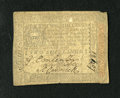 Colonial Notes:Pennsylvania, Pennsylvania October 1, 1773 2s Very Fine. Bold signatures andserial number remain on this moderately circulated colonial....
