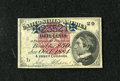 Miscellaneous:Other, 4% Console Bond Coupon of 1907 Hessler X166I. This 50¢ coupon isfrom the Four Percent Loan of 1907. The coupons were redeem...