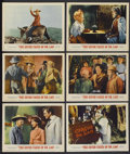 """Movie Posters:Fantasy, The 7 Faces of Dr. Lao (MGM, 1964). Lobby Cards (6) (11"""" X 14"""").Fantasy.. ... (Total: 6 Items)"""