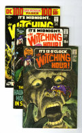 Bronze Age (1970-1979):Horror, The Witching Hour Group (DC, 1971-74) Condition: Average VF....(Total: 11 Comic Books)