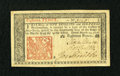 Colonial Notes:New Jersey, New Jersey March 25, 1776 18d Gem New....