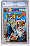 Bronze Age (1970-1979):Horror, Haunted #49 Don Rosa Collection pedigree (Charlton, 1980) CGC NM/MT9.8 White pages....