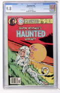 Bronze Age (1970-1979):Horror, Haunted #38 Don Rosa Collection pedigree (Charlton, 1978) CGC NM/MT9.8 White pages....