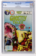 Modern Age (1980-Present):Horror, Ghostly Tales #151 Don Rosa Collection pedigree (Charlton, 1981)CGC NM+ 9.6 White pages....