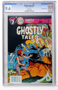 Modern Age (1980-Present):Horror, Ghostly Tales #147 Don Rosa Collection pedigree (Charlton, 1981)CGC NM+ 9.6 White pages....