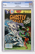 Modern Age (1980-Present):Horror, Ghostly Tales #145 Don Rosa Collection pedigree (Charlton, 1980)CGC NM+ 9.6 White pages....