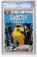 Bronze Age (1970-1979):Horror, Ghostly Tales #133 Don Rosa Collection pedigree (Charlton, 1979)CGC NM+ 9.6 White pages....