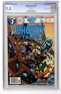 Bronze Age (1970-1979):Horror, Ghostly Tales #131 Don Rosa Collection pedigree (Charlton, 1978)CGC NM/MT 9.8 White pages....