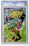 Bronze Age (1970-1979):Horror, Ghostly Tales #122 Don Rosa Collection pedigree (Charlton, 1976)CGC NM+ 9.6 White pages....