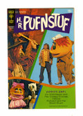Bronze Age (1970-1979):Humor, H.R. Pufnstuf #1 (Gold Key, 1970) Condition: VF+....